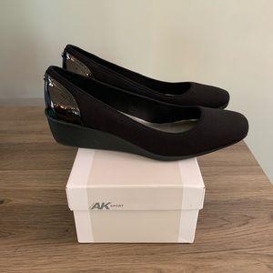 Anne Klein Sport Shoes - NIB Anne Klein Sport Wisher Wedges